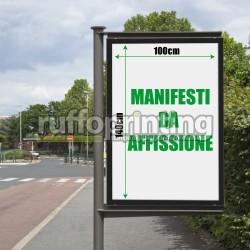 Manifesti 100x140